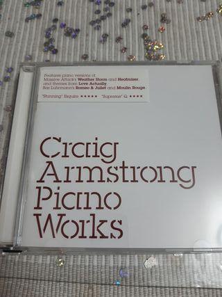 cd craig armstrong