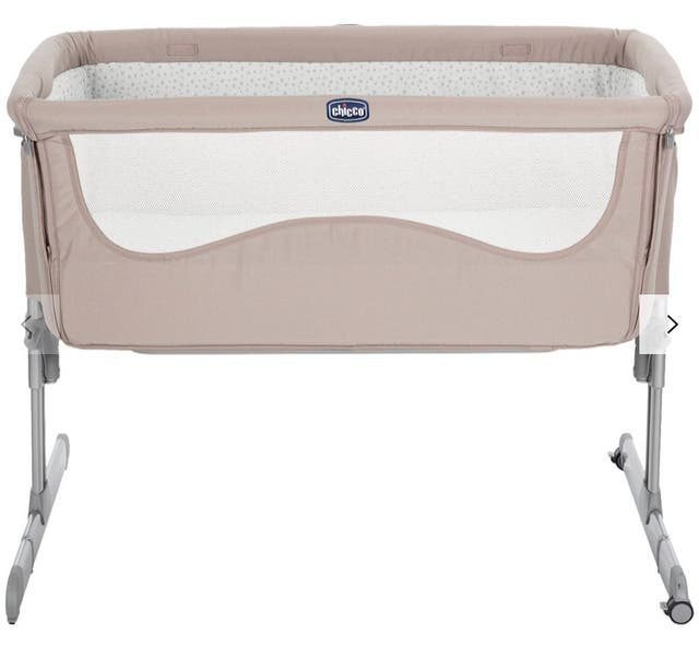 Crib Baby Cot