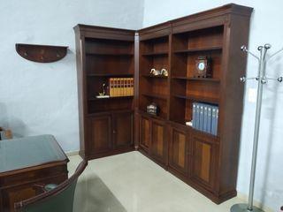 mobiliario de oficina Clasico