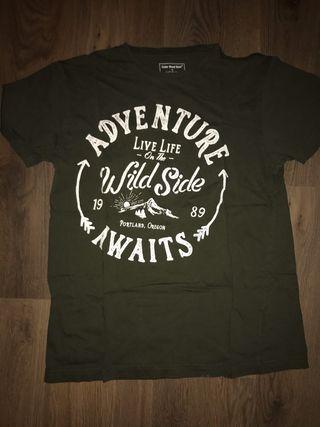 TRES camisetas
