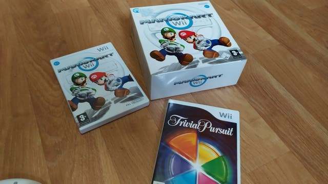 Super Pack Nintendo Wii !!!!