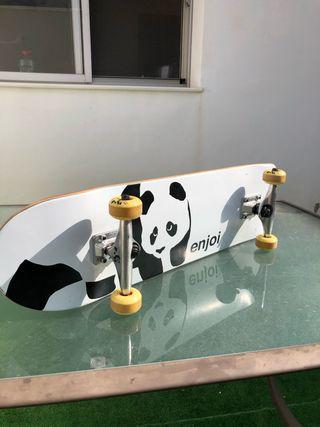 Skate completo Enjoi
