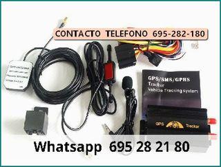 iaqy Localizacion instantanea tracker