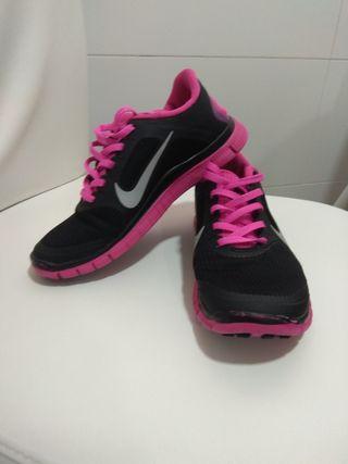 Nike Mujer n°38
