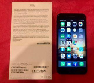 Se Vende iPhone 7 Plus de 32 GB Negro.