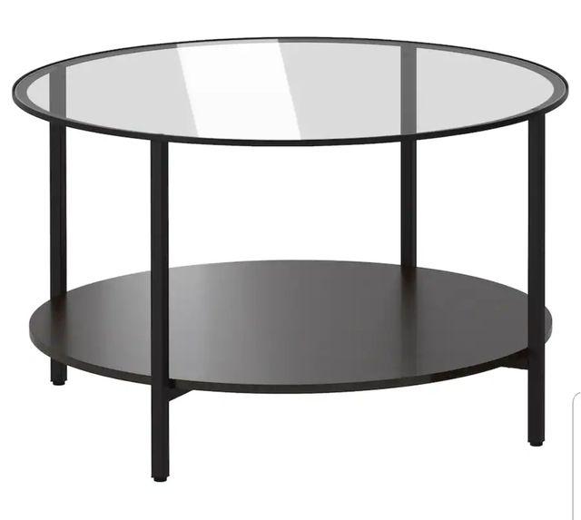 Mesa centro - salón
