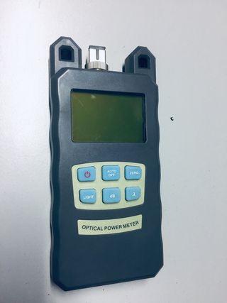 Medidor de potencia (GPON)