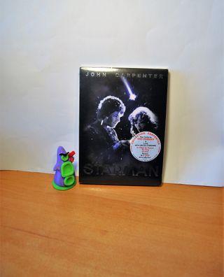 Starman Precintada Dvd