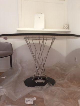 Mesa Noguchi Dining Table de Vitra