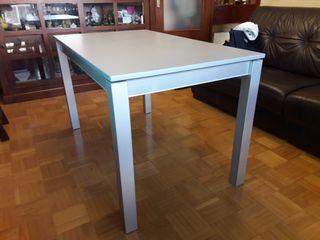 Mesa de cocina o salon