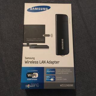 Adaptador inalámbrico WiFi Samsung TV