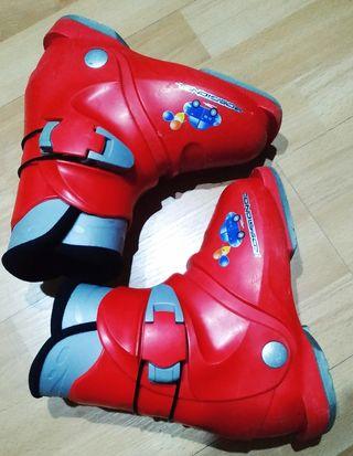 botas esquí 29-30