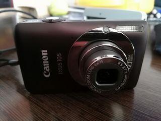Canon cámara de fotos