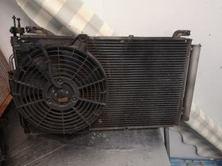 radiador aire hyundai matrix 1.5 crdi