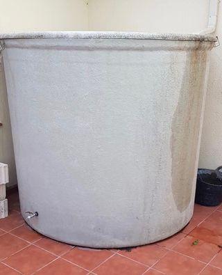 Depósito de agua 3000 litros