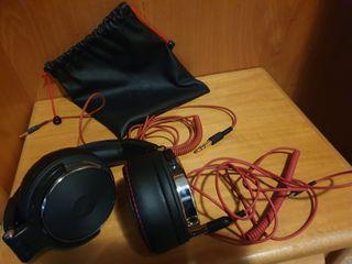 Auriculares para DJ OneOdio
