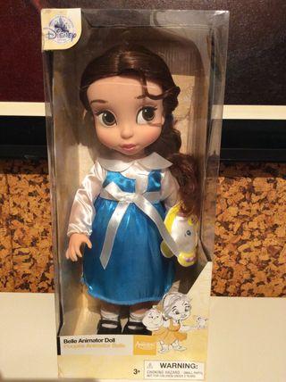 Muñeca Bella Animator 1.edicion nueva en caja!!