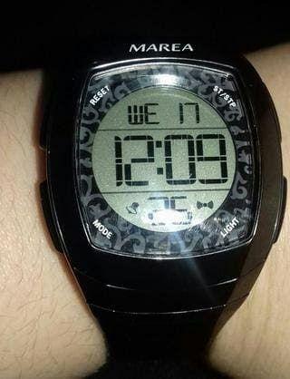 Reloj Relojeria Marca Marea