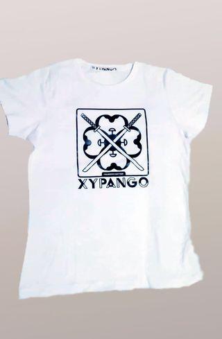 Camiseta Xypango- founders