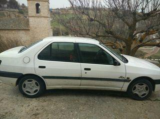 Peugeot 306 Sedan Style 1.9D