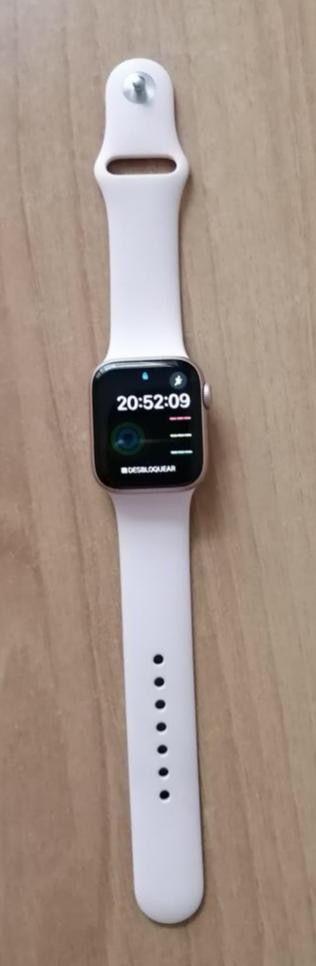 Apple watch serie 4 40mm