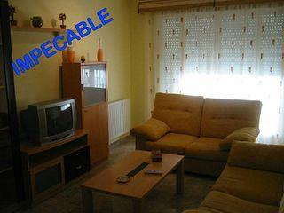Apartamento en alquiler en Avda. Elvas en Badajoz