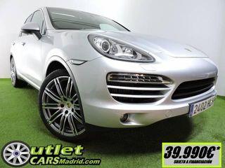 Porsche Cayenne 3.0 TD Tiptronic 180 kW (245 CV)