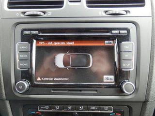 Volkswagen Golf Cabrio 1.4 TSI 118kW (160CV)