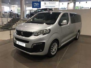 Peugeot Traveller BlueHDi Business VIP Long EAT8 132 kW (180 CV)