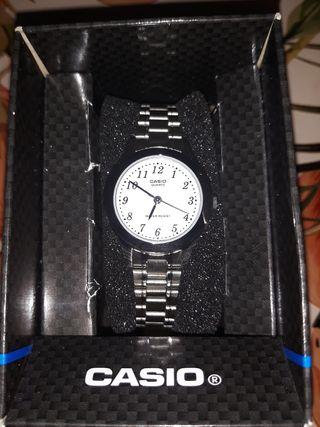 Reloj Relojeria Marca Casio