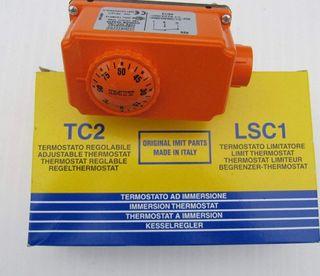 Termostato de inmersión IMIT TC2 LSC1