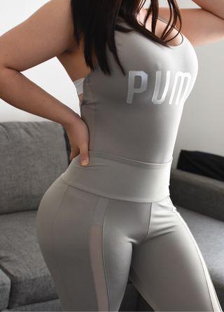 Legguins Mujer Puma