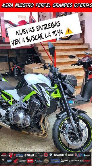 2010 KAWASAKI Z900/E NUEVAS MEJORES OFERTAS