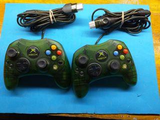 mando Xbox verde cristal halo edition en prefecto