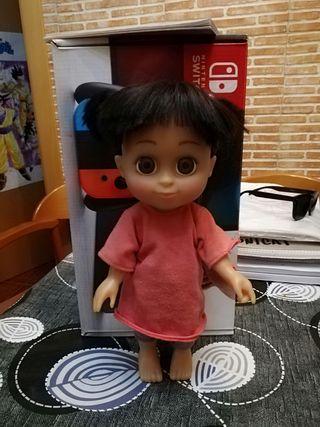 Muñeca BOO monstruos cia Pixar