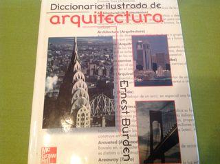 Diccionario Arquitectura