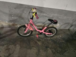 Vendo o cambio bicicleta.