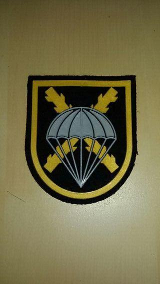 parche militar ejercito 28 Bripac