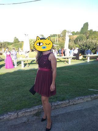Vestido de fiesta!!