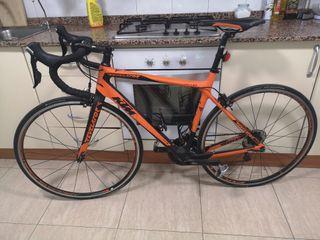 vendo bicicleta ktm revelator 3500