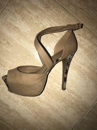 Zapatos de tacón Marypaz