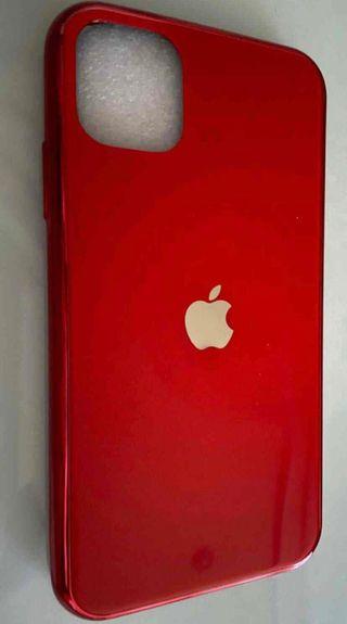 Carcasa o funda para iPhone 11