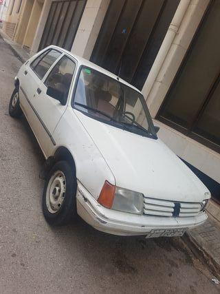Peugeot 108 1998