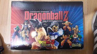 dragon ball soul of hyper set