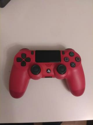 Mando de PS4 DualShock