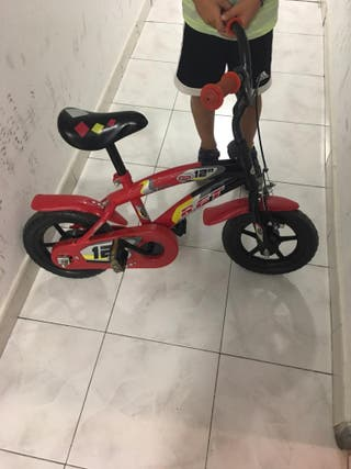 Bici de niños (2-3 años)