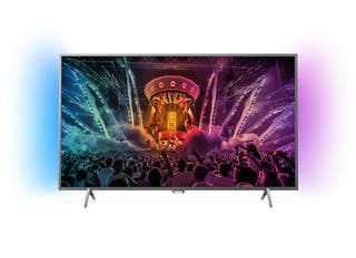 Televisor Smart TV WIFI Phillips 43¨(43PUS6401) 4K