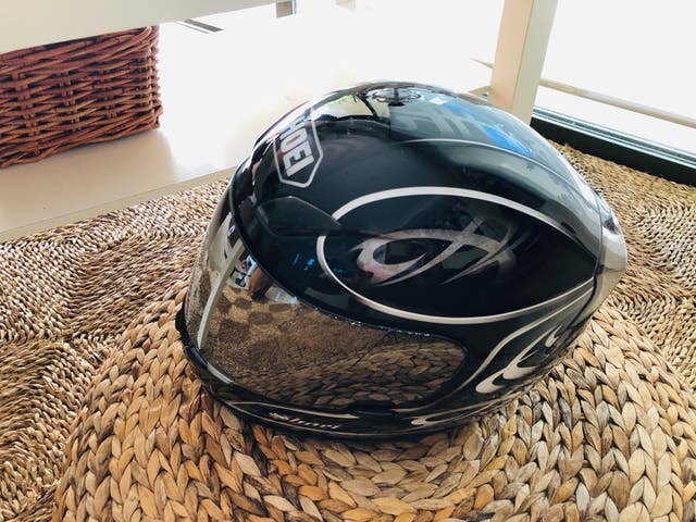 Casco Shoei Xr1000