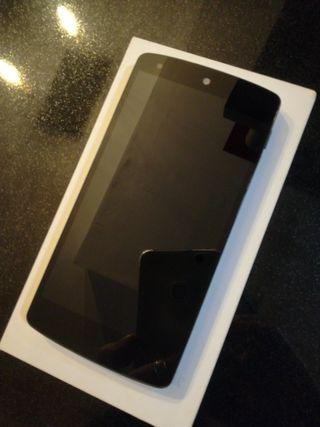 Nexus LG 32 gb