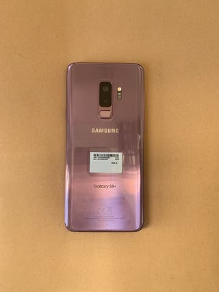 SAMSUNG S9 PLUS 64GB LILA